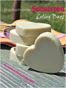 Homemade-Sunscreen-Lotion-Bars-via-Homemade-Mommy